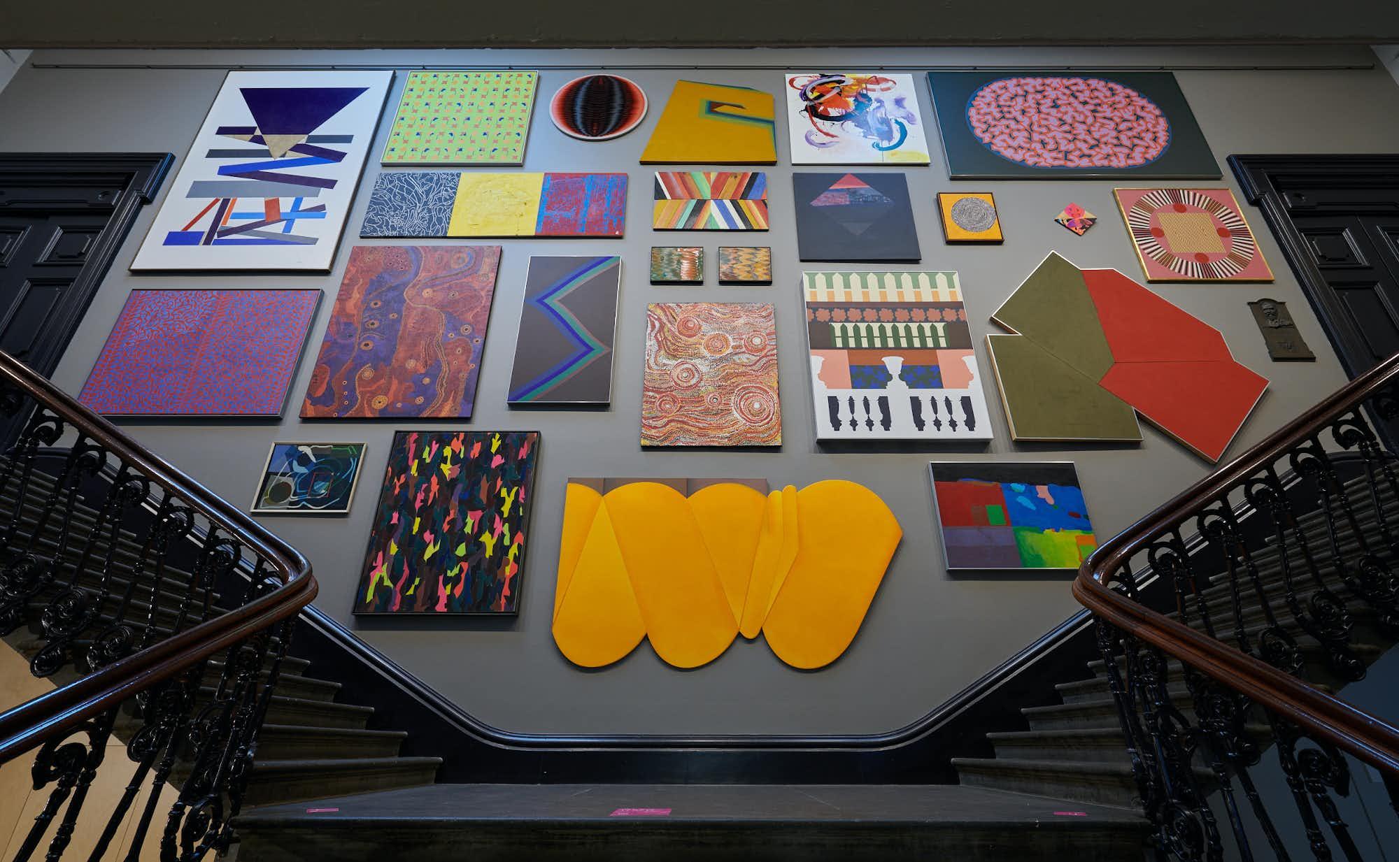 Staircase - Art Gallery Of Ballarat
