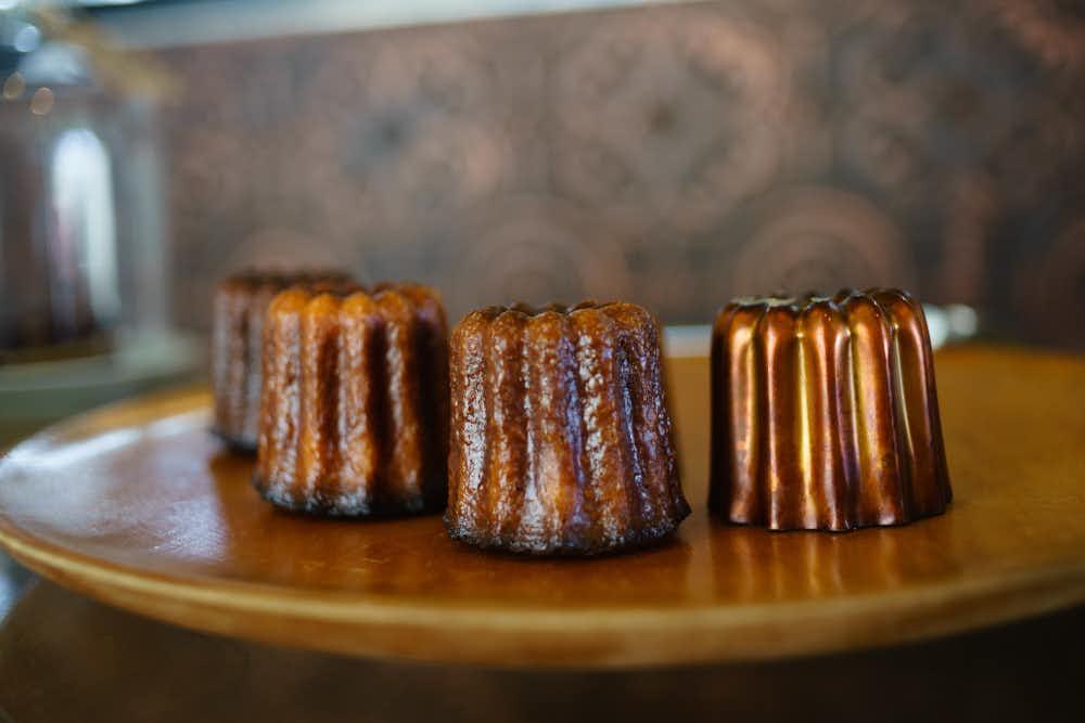 Cake, Atelier Chocolat, Trentham