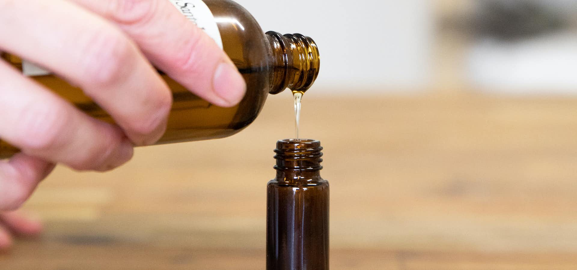 Essential oils mix