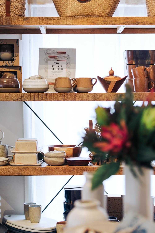 Ceramics at Woodend General | Calder Western Magazine